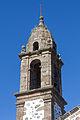 2014. Campanario de Santo André de Teixido visto desde abaixo. Cedeira. Galiza. Tx03.jpg
