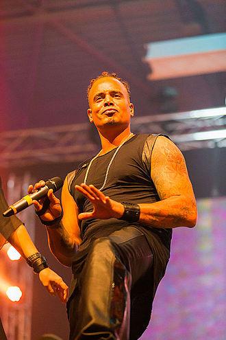 Ray Slijngaard - Ray Slijngaard (2014)