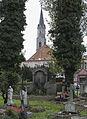 2014 Cmentarz komunalny w Ząbkowicach Śląskich, 02.JPG