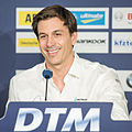 2014 DTM HockenheimringII Toto Wolff by 2eight 8SC3430.jpg
