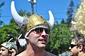 2014 Fremont Solstice parade - Vikings 09 (14513150281).jpg