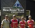 2014 New River Trail Challenge (15329741491).jpg