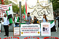 2015-08-21 Gedenken am Ernst-August-Platz in Hannover an die Giftgas-Opfer von Ghouta in Syrien, (12).JPG