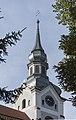 2015 Kościół św. Jakuba Apostoła w Woliborzu 04.JPG