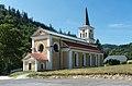 2015 Kościół św. Marii Magdaleny w Wójtowicach 01.JPG