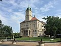 2016-06-26 10 17 24 Rockingham County Courthouse in Harrisonburg, Virginia.jpg