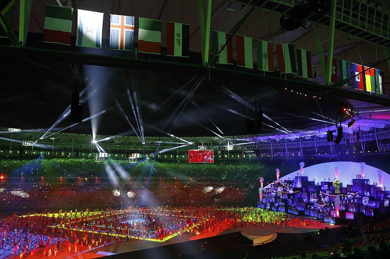 2016 Summer Olympics opening ceremony 1035310-05082016- mg 2086 04.08.16.jpg