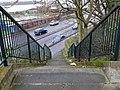 2016 Woolwich, St Mary's Gardens 19.jpg
