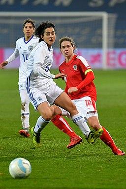 20171123 FIFA Women's World Cup 2019 Qualifying Round AUT-ISR 850 6577