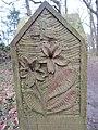 2018-03-28 Carved wooden post, Pretty Corner, Sheringham (1).JPG
