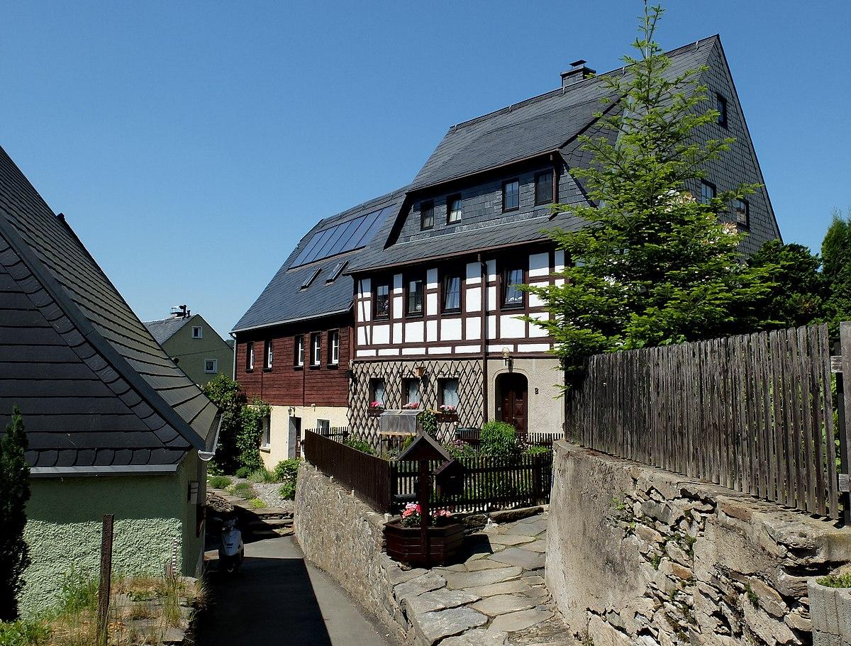 Wetter Wolkenstein Sachsen