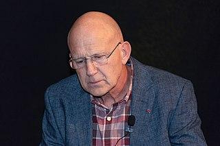 Tim Parks British writer