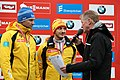 2018-11-24 Saturdays Victory Ceremonies at 2018-19 Luge World Cup in Igls by Sandro Halank–114.jpg