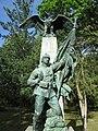 20180427 1870er Kriegerdenkmal Hockenheim2.jpg
