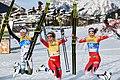 20190226 FIS NWSC Seefeld Ladies CC 10km Finish Area 850 4762.jpg
