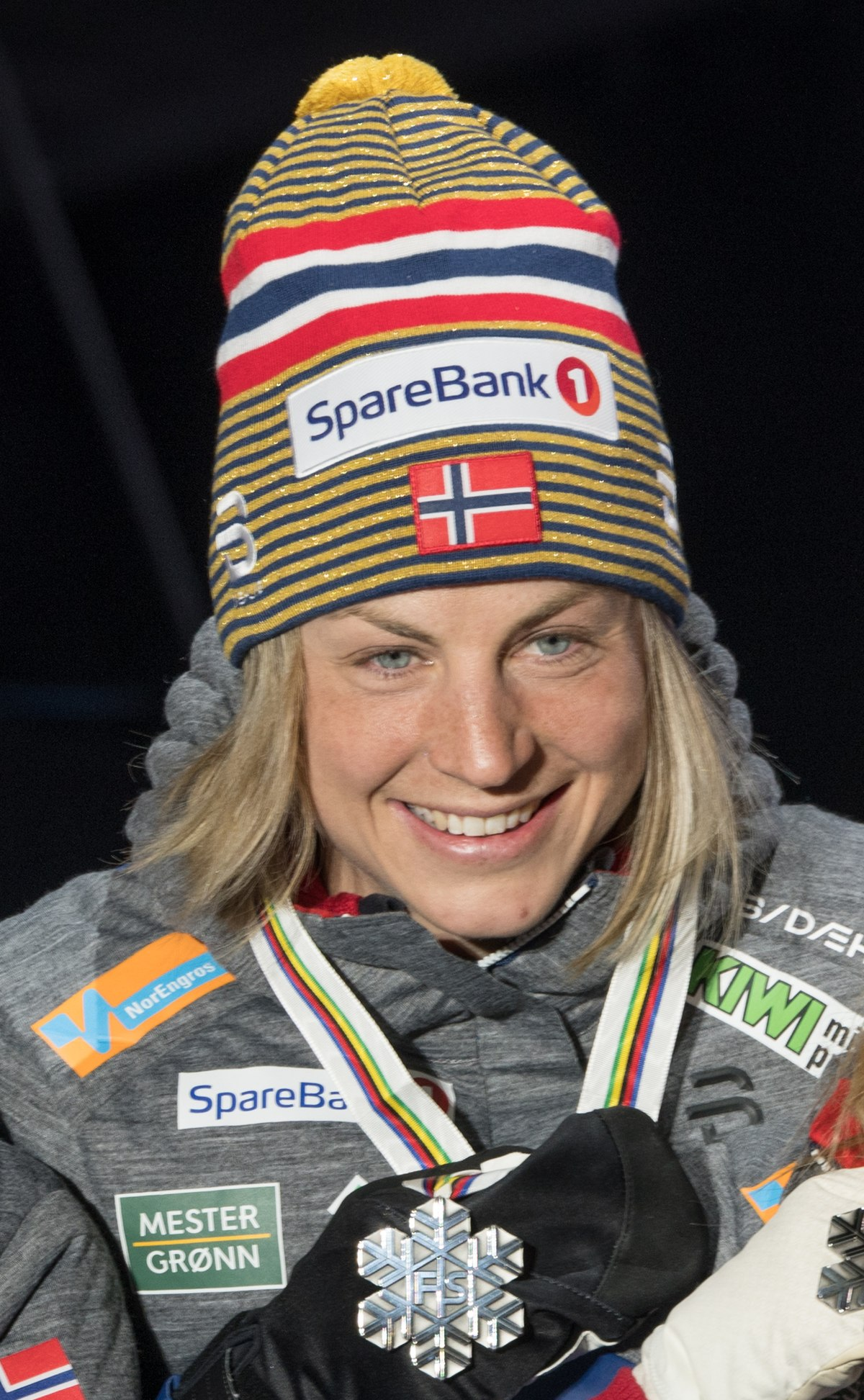 Watch Marja-Liisa Kirvesniemi 7 Olympic medals video