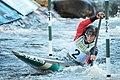 2019 ICF Canoe slalom World Championships 027 - Mallory Franklin.jpg