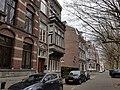 2021 Maastricht, Wilhelminasingel (16).jpg