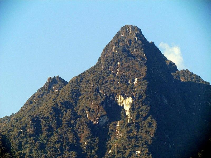 File:226 View from Inca Trail to Sun Gate Machu Picchu Peru 2494 (15163933352).jpg