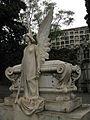 228 Tomba de Baltasar Fortuño, àngel de Josep Campeny.jpg