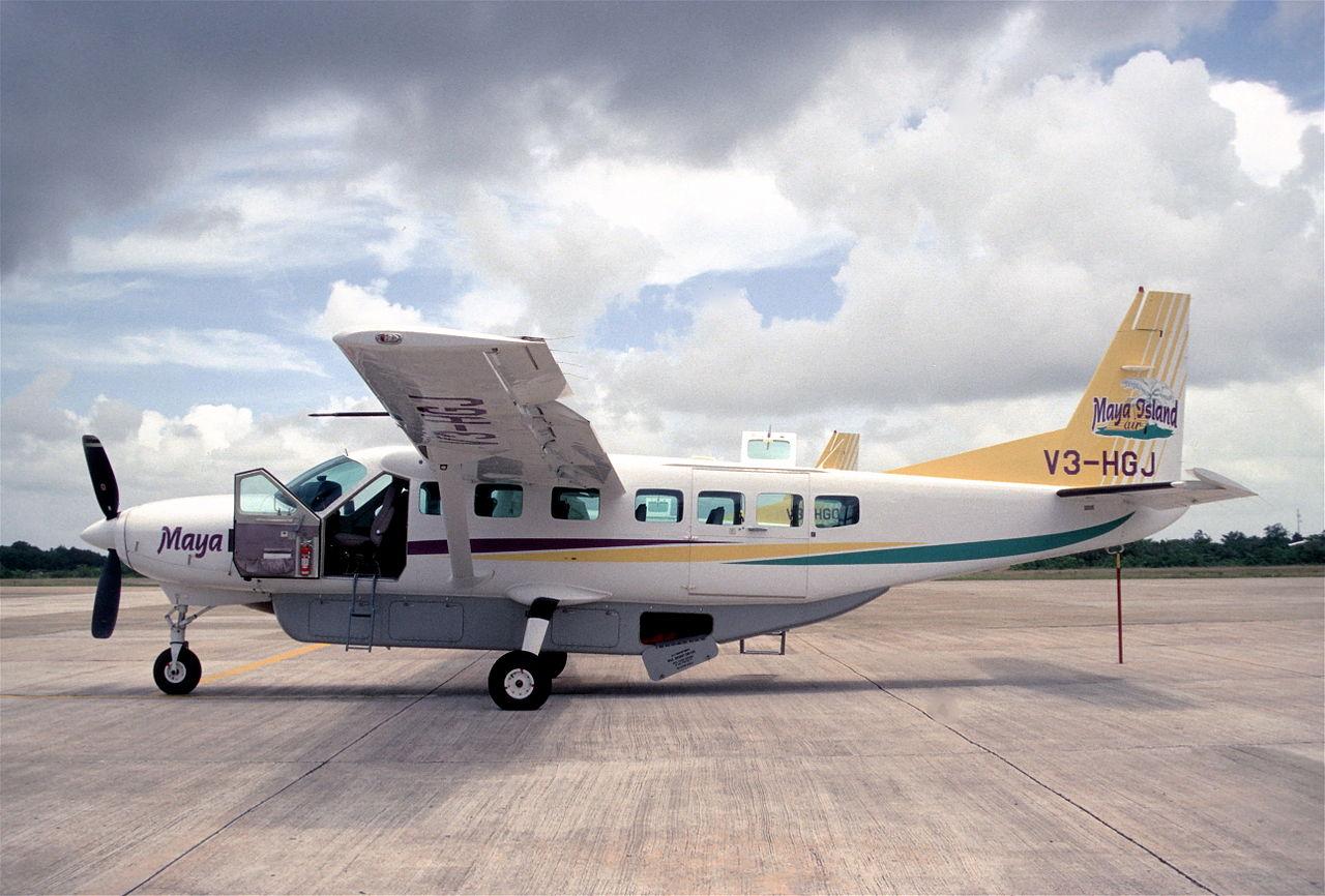Flights To Grand Bahama Island