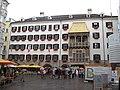 2640 - Innsbruck - Goldenes Dachl.JPG