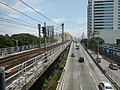 2649Guadalupe Kamuning MRT Station Metro Manila 05.jpg