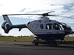 272 Garda (Irish) Police Eurocopter EC135 Helicopter (34980770841).jpg