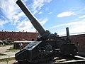 305mm howitzer M1915 left side view2.JPG