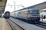 342-029 + train Ljubljana, 2007 (01).JPG