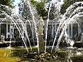 "351. Peterhof. Fountain ""Adam"" in the Lower Park.jpg"