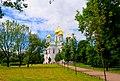 3936. Pushkin. Cathedral Square.jpg