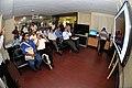 3D Movie Show - National Demonstration Laboratory Visit - Technology in Museums Session - VMPME Workshop - NCSM - Kolkata 2015-07-16 8872.JPG