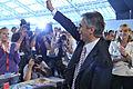 40. ordentlicher Bundesparteitag 2008 in Linz (2756605252).jpg