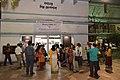 43rd PAD Group Exhibition Entrance - Gaganendra Shilpa Pradarshashala - Kolkata 2017-06-20 0436.JPG
