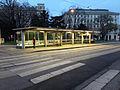 46 tram station Lerchenfelderstrasse - 2 (11688583615) (2).jpg