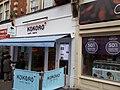 4 Kokoro Sushi restaurant, Sutton High Street, Sutton, Surrey, Greater London.JPG