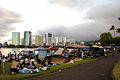4th of July - Crowds at Magic Island (6068140993).jpg