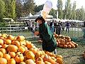 5. Bucharest, Romania. Pumpkin Fest. Primul Festival de Halloween din Romania. Oct. 2019. (Frumoasa vrajitoare a ales).jpg