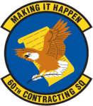 60 Contracting Sq emblem.png
