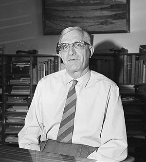 Vebjørn Tandberg - Vebjørn Tandberg in 1963