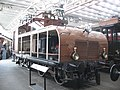 6248 - Luzern - Verkehrshaus - Electric rail engine.JPG