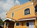 651Mary, Mother of the Church Parish Church Caloocan 12.jpg