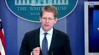 File:7-8-11- White House Press Briefing.webm