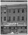 704 North Broadway (Commercial Building), Baltimore, Independent City, MD HABS MD,4-BALT,203-1.tif