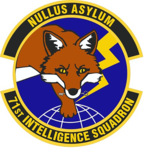 71 Intelligence Sq emblem.png