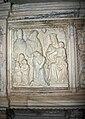 8468 - Milano - San Marco - Arca di Martino Aliprandi (+1341) - Foto Giovanni Dall'Orto - 14-Apr-2007.jpg