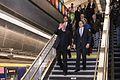 86th Street Second Av. Subway Station Unveiled (31637437550).jpg