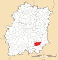 91 Communes Essonne Maisse.png