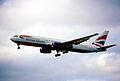 95ee - British Airways Boeing 767-336ER; G-BNWW@LHR;01.06.2000 (4974582644).jpg